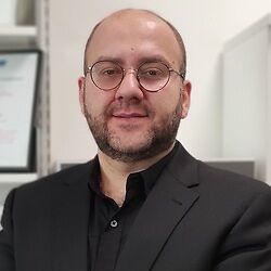 Dr. Mohsen Rahmani
