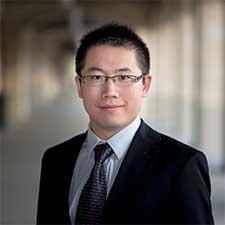 Dr. Sihong Wang